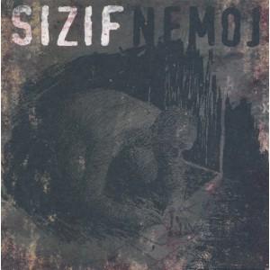 SIZIF - Nemoj CD