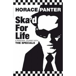 Ska'd For Life Personal Journey w/ Specals KNJIGA