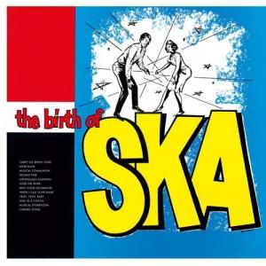 V/A - The Birth Of Ska LP