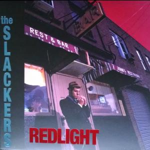 SLACKERS - Red Light LP