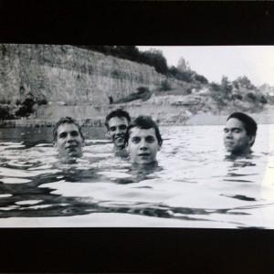 SLINT - Spiderland LP