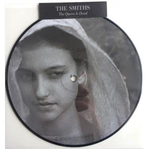 """SMITHS - Queen Is Dead 7"""""""