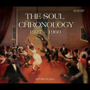 V/A - Soul Chronology 1927-1960 10CD BOX SET