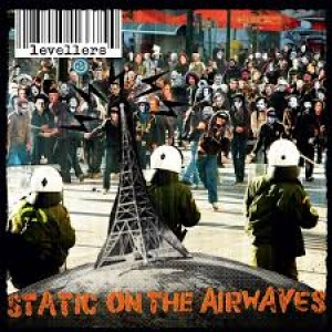 LEVELLERS - Static On the Airways LP
