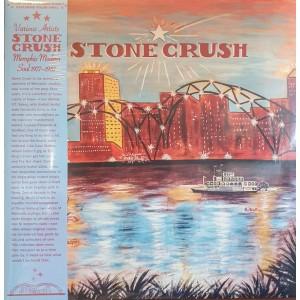 V/A - Stone Crush (Memphis Modern Soul 1977-1987) [limited] 2LP