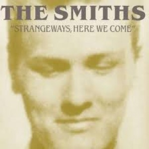 SMITHS - Strangeways Here We Come LP