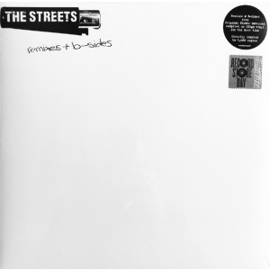 STREETS - Remixes and B-Sides 2LP