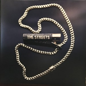 STREETS - None Of Us Are Getting Out Of This Life Alive LP