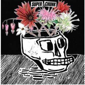 SUPERCHUNK - What a Time To Be Alive LP