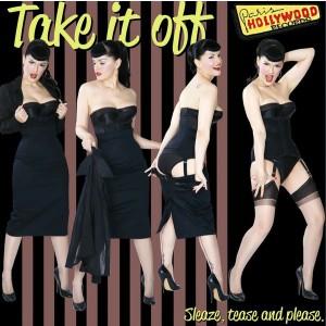 V/A - Take It Off LP