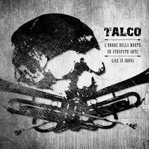 """TALCO L'Odore Della Morte 7"""""""