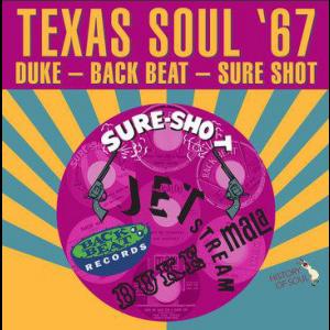 V/A - Texas Soul '67 LP