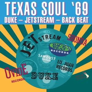 V/A - Texas Soul '69 LP