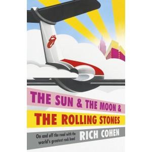 Rolling Stones The Sun & The Moon KNJIGA