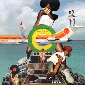 THIEVERY CORPORATION - Temple of I & I 2LP