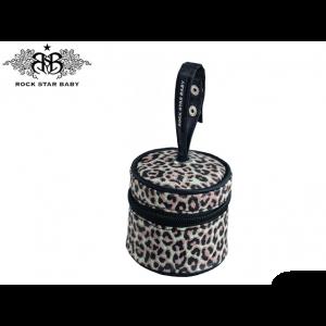 ROCK STAR BABY Torbica za dudu - Leopard