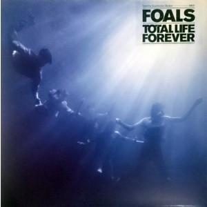 FOALS - Total Life Forever LP