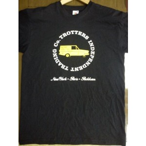 ONLY FOOLS AND HORSES Trotters Independent T-SHRIT
