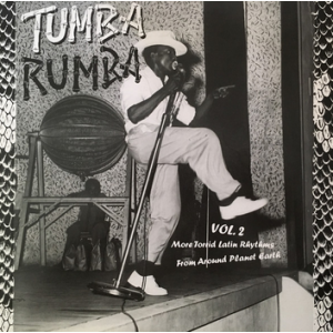 V/A - Tumba Rumba Vol. 2 LP