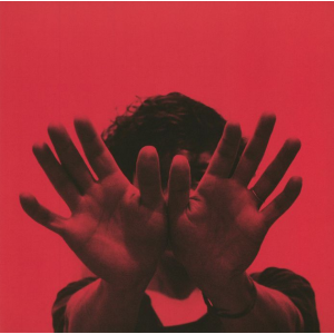 TUNE - YARDS -  I Can Feel You Creep Into My Private Life LP