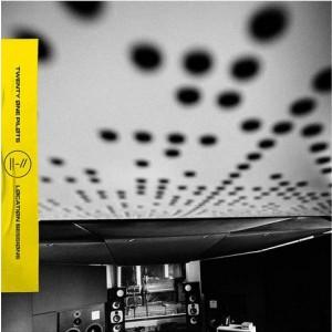 TWENTY ONE PILOTS - Location Sessions LP
