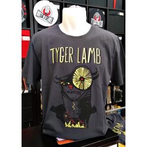 TYGER LAMB Logo T-SHIRT