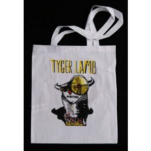 TYGER LAMB Logo TORBA