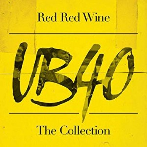 UB 40 - Red Red Wine (The Collection) LP