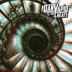 VAPID, DAN - Three LP