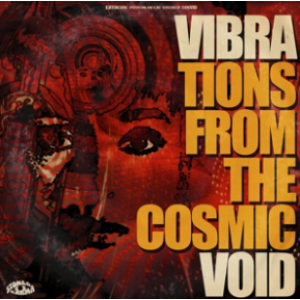 VIBRAVOID - Vibrations From the Cosmic Void LP