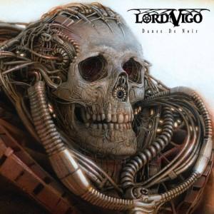 LORD VIGO - Danse De Noir LP