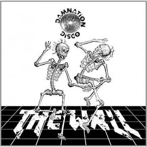WALL - Damnation Disco LP
