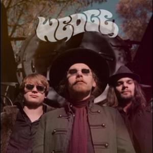 WEDGE - s/t LP