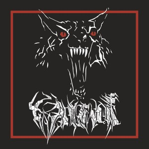 WINTERWOLF - Lycanthropic Metal Of Death LP