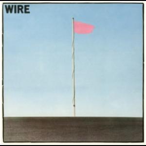 WIRE - Pink Flag LP