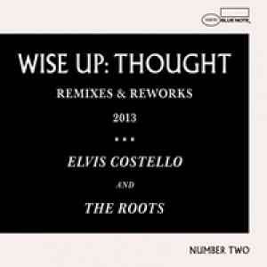 ELVIS COSTELO AND ROOTS - Wise Up: Thought - Remixes & Reworks LP