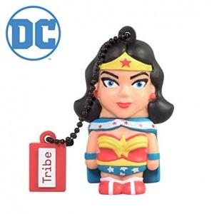 DC Comics Wonder Woman Flash Drive 16GB USB
