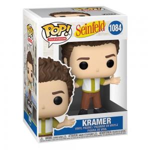 SEINFELD Kramer Funko POP! 9cm FIGURICA