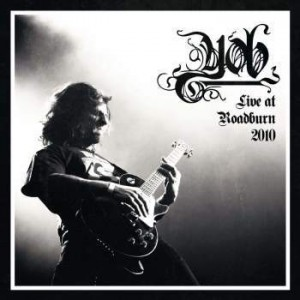 YOB - Live At Roadburn 2010 LP