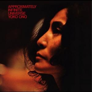 ONO, YOKO - Approximately Infinite Universe LP
